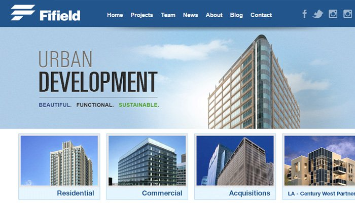 fifield real estate investment corp
